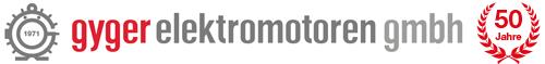 Gyger Elektromotoren GmbH